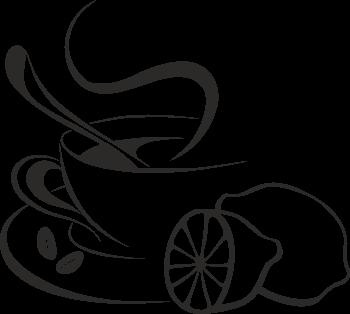 рецепт кофе с лимонным соком