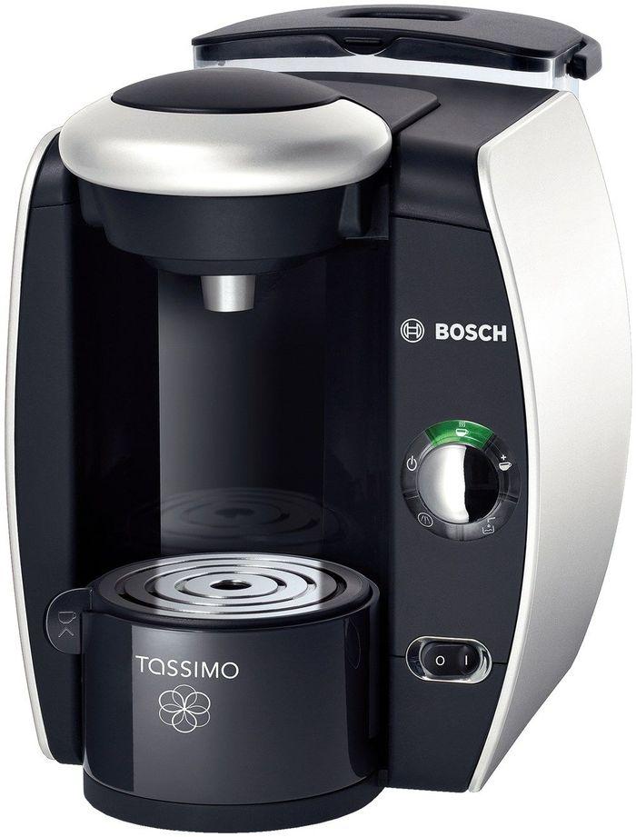 Avtomaticheskaja kofevarka Bosch TAS 4011 EE