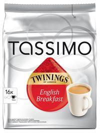 TWININGS English Breakfast 1