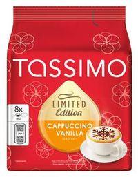 Tassimo Cappuccino Vanilla