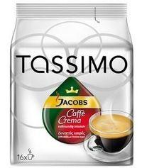 Tassimo Jacobs Caffè Crema