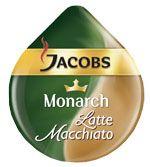 Tassimo Jacobs Latte Macchiato 1