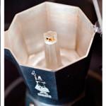 Газовая гейзерная кофеварка – отличный выбор для любителей кофе
