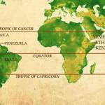 Основные страны-производители кофе