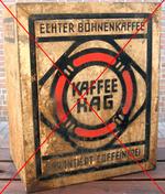 Kaffee HAG - «Санка»