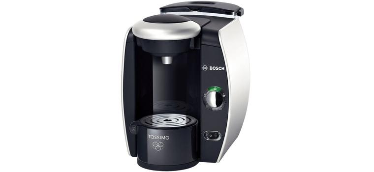 Avtomaticheskaja kofevarka Bosch TAS 4011 EE 1
