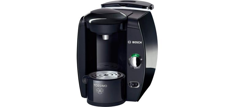 Avtomaticheskaja kofevarka Bosch TAS 4012 EE 1