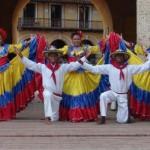 День колумбийской культуры на Кузнецком мосту