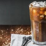 Рецепты приготовления замороженного кофе