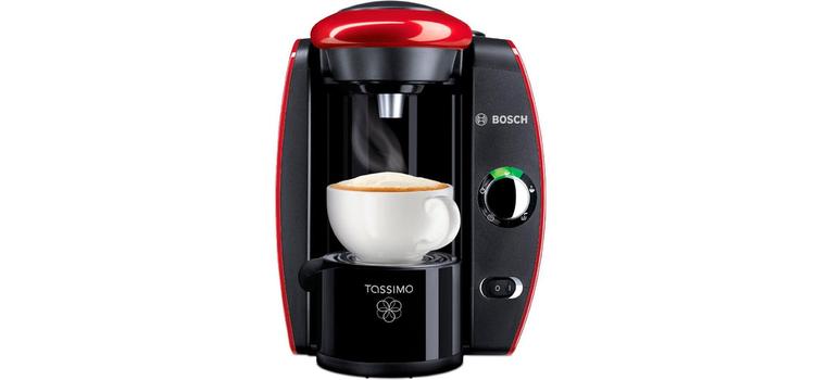kapsulnaja kofevarka Bosch TAS 4013 EE 1