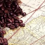 Потребление кофе в мире и на душу населения