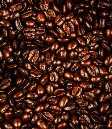 французская обжарка кофе 1