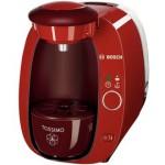 Обзор капсульной кофемашины Bosch TAS 2005 EE Tassimo