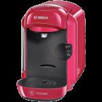 Bosch Tassimo VIVY TAS 1201 характеристики, видеообзор
