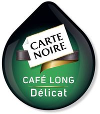 Tassimo Carte Noire Cafe Long Delicat 1
