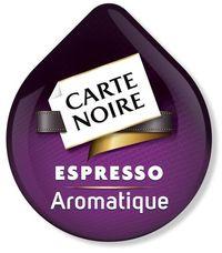 Tassimo Carte Noire Espresso Aromatique 1