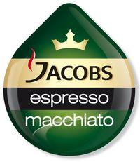 Tassimo Jacobs Espresso Macchiato 1
