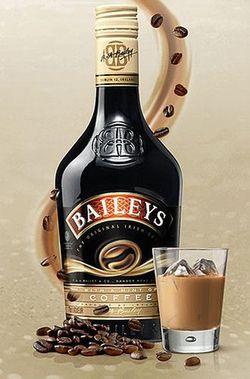 кофе с бейлисом рецепт
