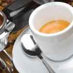 Рецепт кофе со вкусом карамели