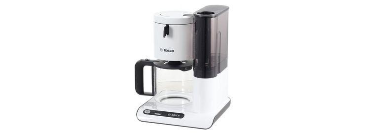 Описание кофемашины Bosch TKA 8011