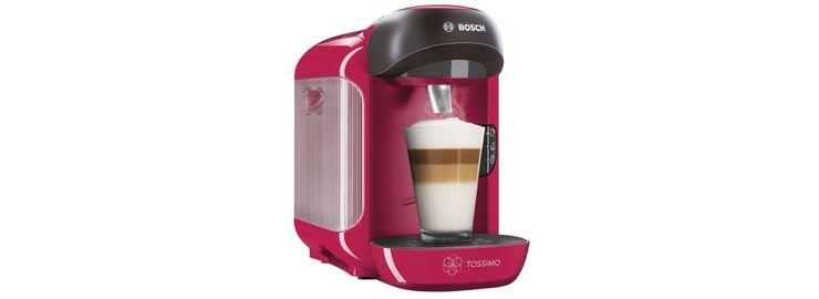 кофемашина Bosch TAS 1251