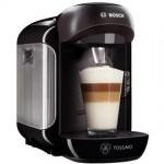 Обзор капсульной кофемашины Bosch TAS1252 TASSIMO VIVY