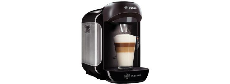 кофемашина Bosch TAS1252 TASSIMO VIVY