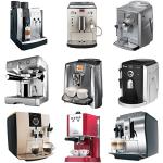 Обзоры кофемашин и кофеварок