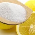 Чистка кофемашины при помощи лимонной кислоты