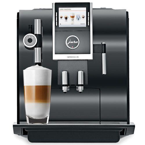 инструкция по эксплуатации кофемашины jura impressa f50