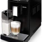 Инструкция по эксплуатации кофемашины Philips EP3550