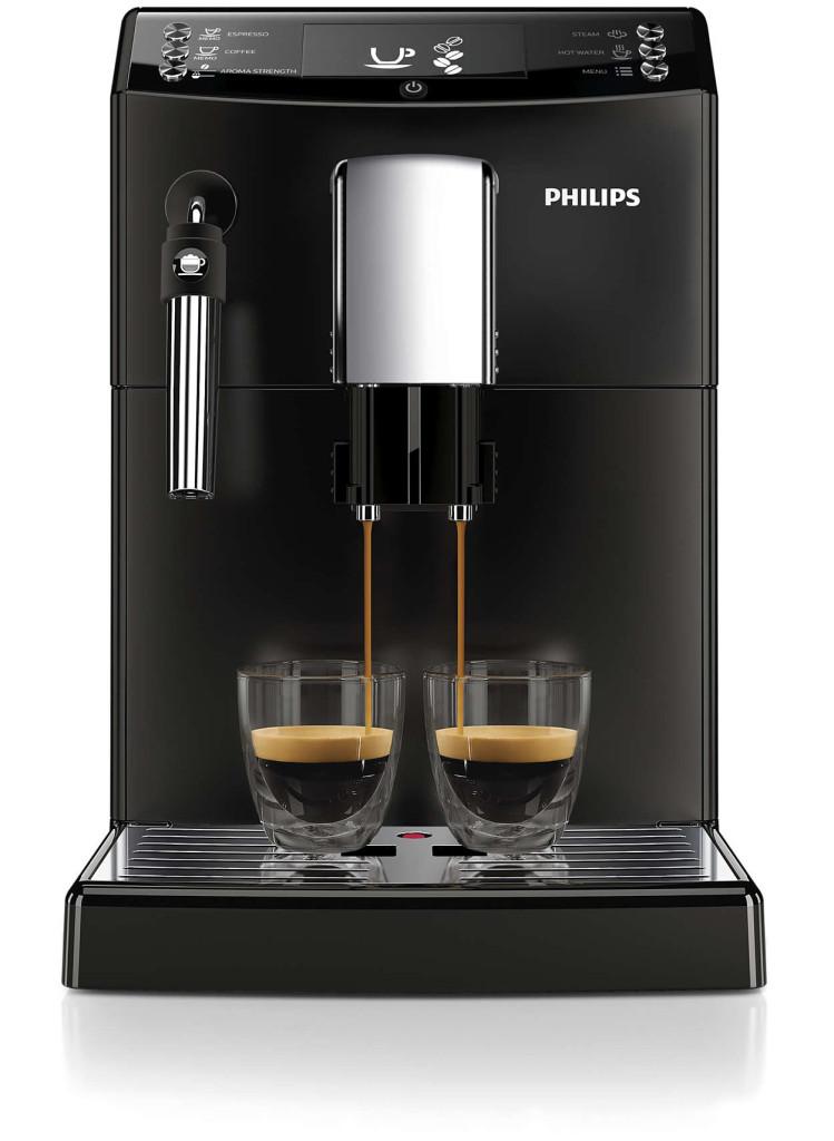 Philips EP3519 инструкция
