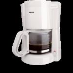 Инструкция по эксплуатации капельной кофеварки Philips HD 7446