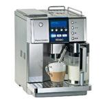 Инструкция по эксплуатации кофемашины DeLonghi ESAM 6600 PrimaDonna