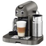 Инструкция по эксплуатации кофемашины NESPRESSO KRUPS GRAN MAESTRIA XN810510