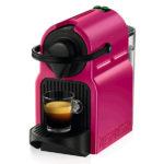Инструкция по эксплуатации кофемашины NESPRESSO KRUPS INISSIA XN100710