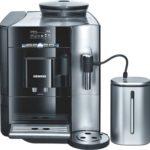 Инструкция по эксплуатации кофемашины Siemens TK 76209