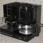 Инструкция по эксплуатации кофеварки Bosch TKA 6300