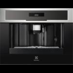 Инструкция по эксплуатации кофемашины Electrolux EBC 54524 OZ
