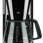 Инструкция по эксплуатации кофеварки Braun KF 145