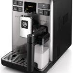 Инструкция по эксплуатации кофемашины Energica Focus HD8852
