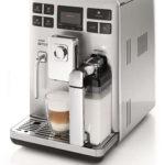 Инструкция по эксплуатации кофемашины Philips Saeco Exprelia HD8856