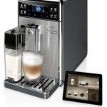 Инструкция по эксплуатации кофемашины Philips Saeco GranBaristo Avanti HD8969