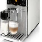 Инструкция по эксплуатации кофемашины Philips Saeco GranBaristo HD8966