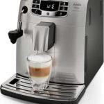 Инструкция по эксплуатации кофемашины Saeco Intelia Deluxe HD8888