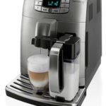 Инструкция по эксплуатации кофемашины Philips Saeco Intelia EVO HD8754