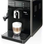 Инструкция по эксплуатации кофемашины Saeco Moltio HD8885