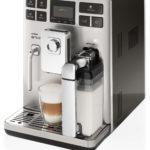 Инструкция по эксплуатации кофемашины Philips Saeco Exprelia HD8854