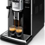 Инструкция по эксплуатации кофемашины Saeco Incanto HD8911