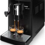Инструкция по эксплуатации кофемашины Philips Saeco Minuto HD8865